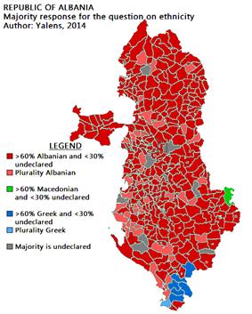 Albania majority ethnicity 2011 census.PNG