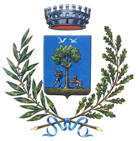 Coat of arms of Alberobello