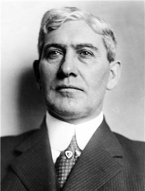 Albert Vestal