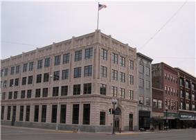 Albert Lea Commercial Historic District