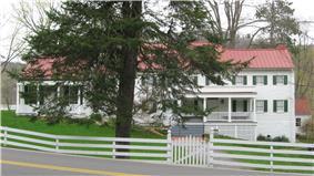 Alexander Campbell Mansion