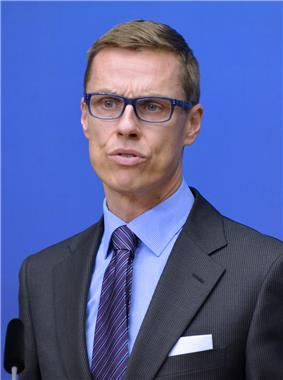 Alexander Stubb