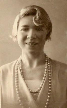Alfonsina Sti