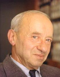 Alfred Tarski