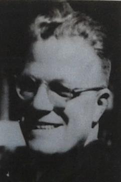Alfred Delp SJ