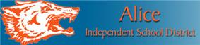 Logo of Alice Independent School District