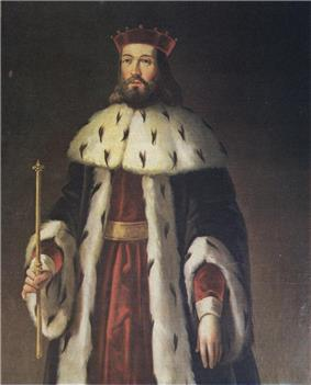 Alfons I