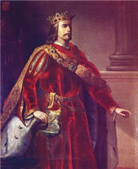 Alfonso IV