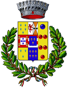 Coat of arms of Aliminusa
