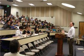 Supreme Court Justice Samuel Alito Teaching Richardson Civil Procedure Class, 2011