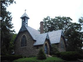 All Saints' Memorial Church Complex