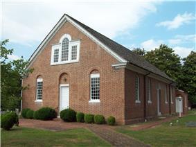 All Faith Church
