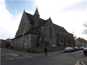 All Saints Church Falmouth 1.JPG