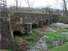 Allegheny Aqueduct