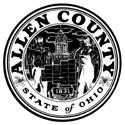 Seal of Allen County, Ohio