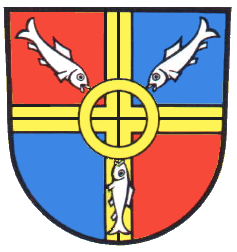 Coat of arms of Allensbach