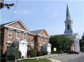 Allentown Historic District