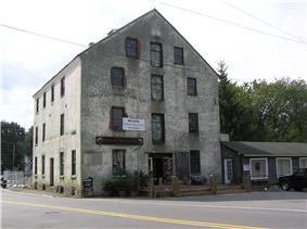 Allentown Mill