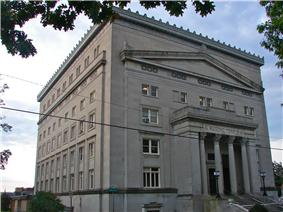 Allentown Masonic Temple