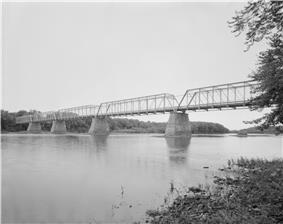 Allenwood River Bridge