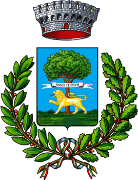 Coat of arms of Almenno San Salvatore