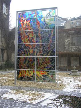 Almog 10 Wallenberg monument.jpg