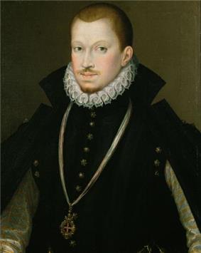 King Sebastian I