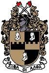 The crest of Alpha Phi Alpha