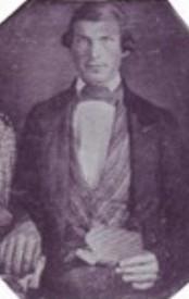 Portrait of Sidney Rigdon