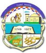 Coat of arms of Altamira