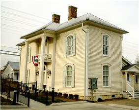 Lynchburg Historic District
