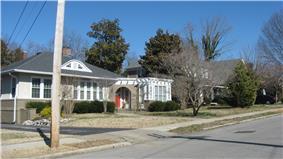 Alumni-Latham-Mooreland Historic District