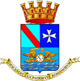 Coat of arms of Amalfi