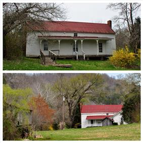 Ambrose Blackburn Farmstead