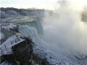 Niagara Reservation