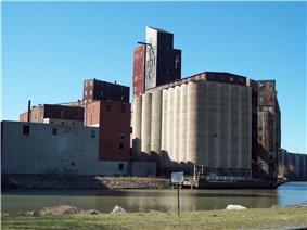 American Grain Complex
