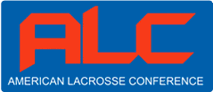 American Lacrosse Conference logo