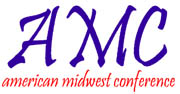 American Midwest Conference logo