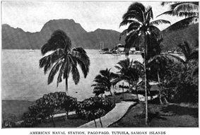 U.S. Naval Station Tutuila Historic District