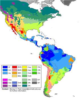 Americas Koppen Map.png