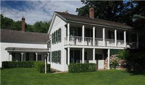 Ames-Florida House