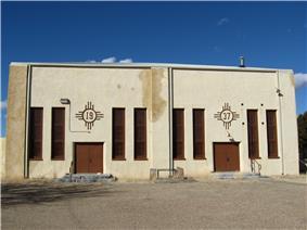 Amistad Gymnasium