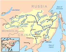 Amur basin