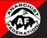 Anarchist Federation Logo