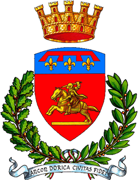 Coat of arms of Ancona