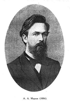 Markov in 1886