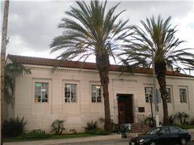 Angelus Mesa Branch