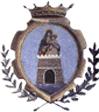 Coat of arms of Anguillara Sabazia