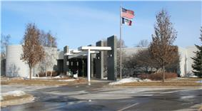 Ankeny City Hall