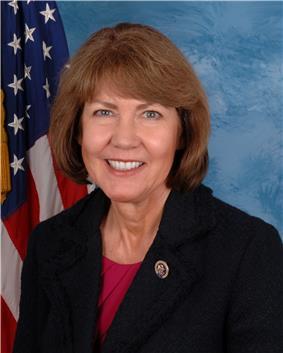 Rep. Kirkpatrick